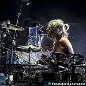 14 luglio 2013 - Hydrogen Festival - Anfiteatro Camerini - Piazzola sul Brenta (Pd) - Thirty Seconds To Mars in concerto
