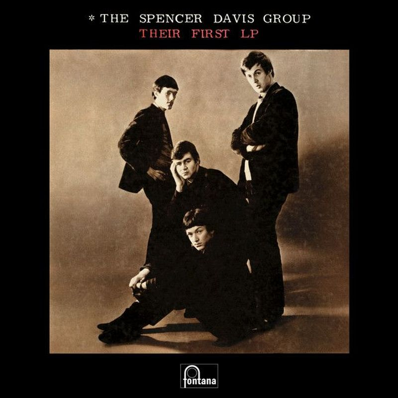 "Addio a Spencer Davis (""Gimme some lovin'""). Successi e cover"