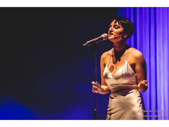 Arisa, una canzone in napoletano nel nuovo film di Ferzan Ozpetek