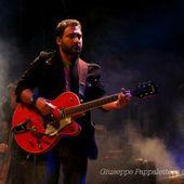19 Giugno 2011 - Fabrik Festival - Parco del Cormor - Udine - Traveller in concerto