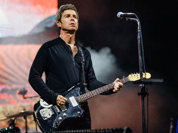 """Noel Gallagher: guarda il video di """"This Is The Place"""""""