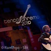 13 Novembre 2010 - Teatro Ariston - Sanremo (Im) - Piero Sidoti in concerto