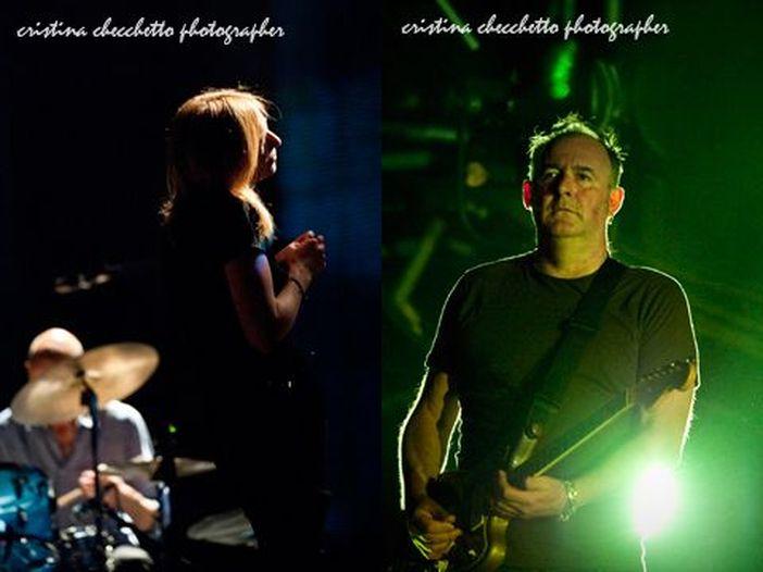 """Portishead, nuovo album il 29 settembre e """"live"""" in Internet dal 23 luglio"""