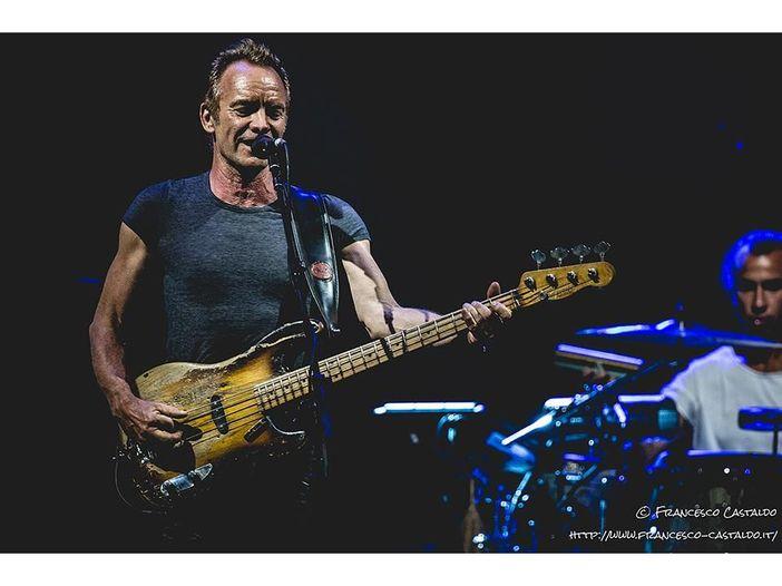 Buon compleanno, Sting: la carriera 'impegnata' dell'ex leader dei Police