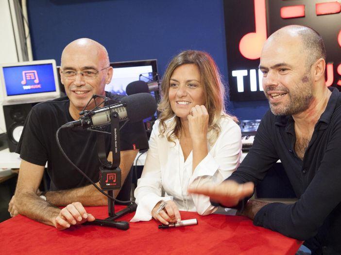 """Irene Grandi e Pastis: la AlbumStory di """"Lungoviaggio"""" per TIMMUSIC"""