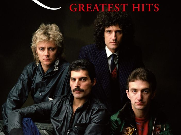 """Queen, esce edizione limitata di """"Greatest Hits"""""""