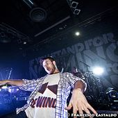 26 Settembre 2011 - Alcatraz - Milano - Enter Shikari in concerto