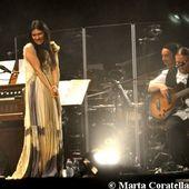 7 Maggio 2011 - Gran Teatro - Roma - Elisa in concerto