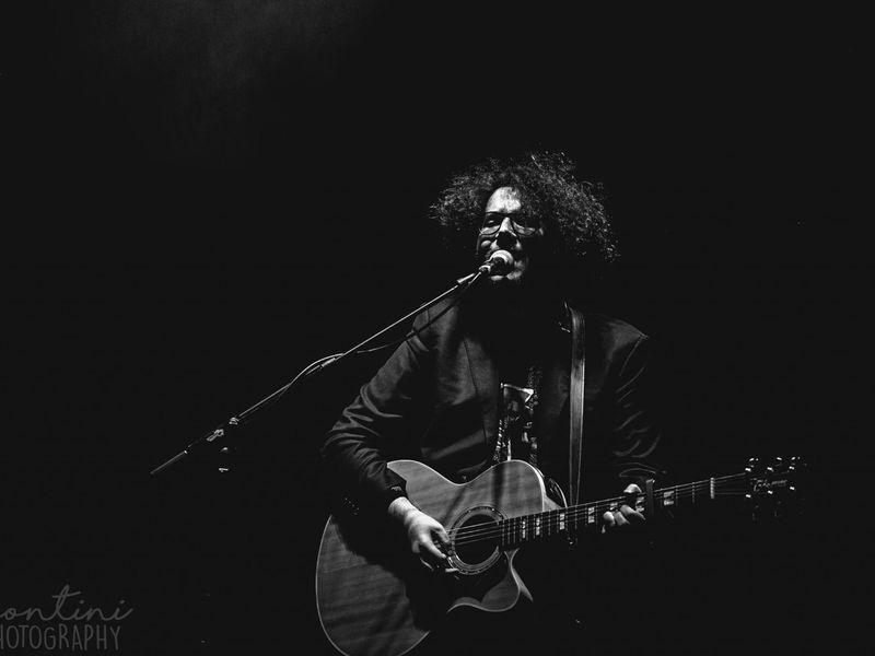 2 marzo 2017 - Alcatraz - Milano - Nicolò Carnesi in concerto