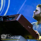 29 giugno 2012 - Lucca Summer Festival - Piazza Napoleone - Lucca - Jonathan Wilson in concerto