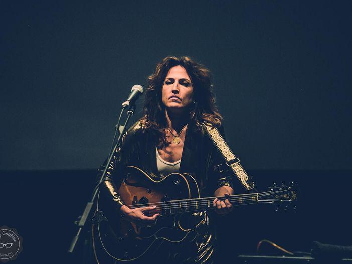Concerti: Joan As Police Woman, tre date italiane a novembre