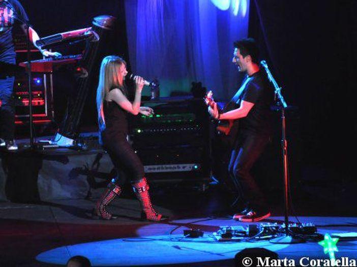Avril Lavigne, annunciata 'l'unica occasione per vederla live nel 2020'