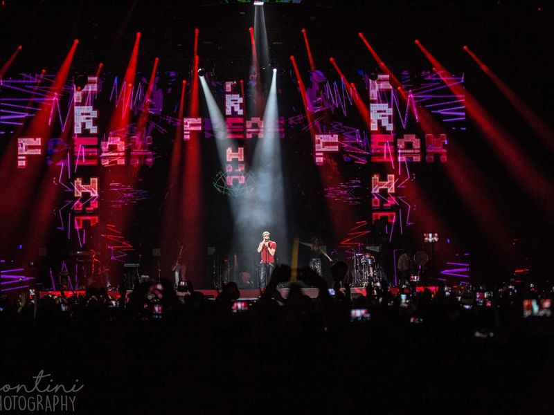 19 maggio 2017 - Unipol Arena - Casalecchio di Reno (Bo) - Enrique Iglesias in concerto