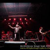 20 aprile 2015 - ObiHall - Firenze - Litfiba in concerto
