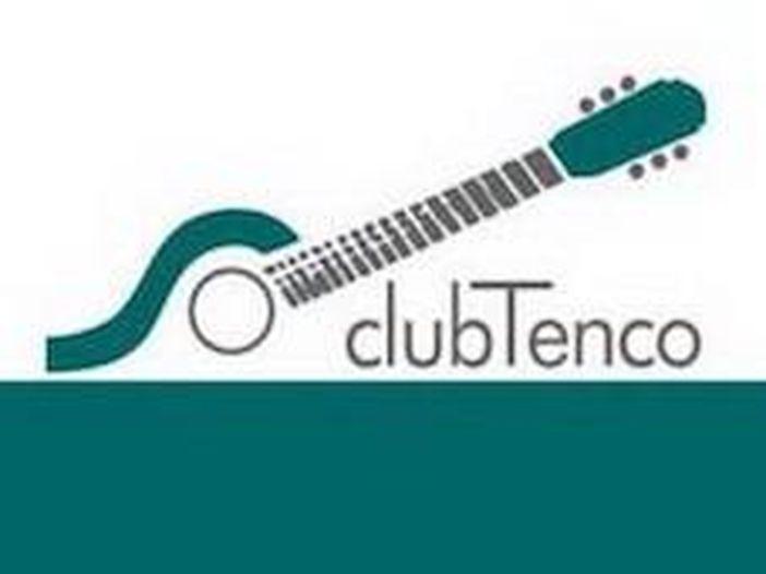 Club Tenco, la Rassegna dal 19 al 21 ottobre. Il programma.
