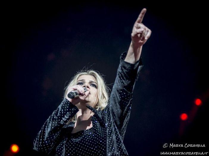 Sanremo 2020: Emma Marrone torna all'Ariston