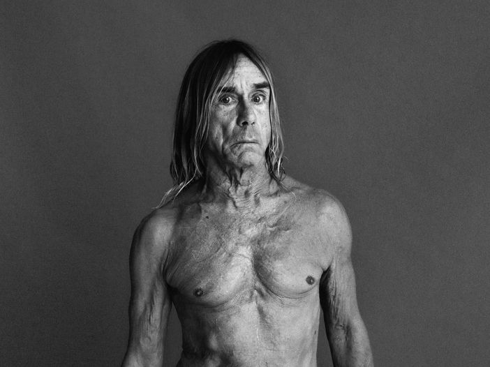 """We Will Fall: The Iggy Pop Tribute"": esce a settembre l'album dedicato all'""Iguana"""