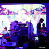 16 ottobre 2016 - Santeria Social Club - Milano - Julie's Haircut e Acid Mothers Temple in concerto