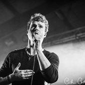 23 febbraio 2016 - Estragon - Bologna - Kodaline in concerto