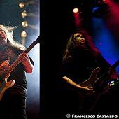 7 Ottobre 2011 - Live Club - Trezzo sull'Adda (Mi) - Symphony X in concerto