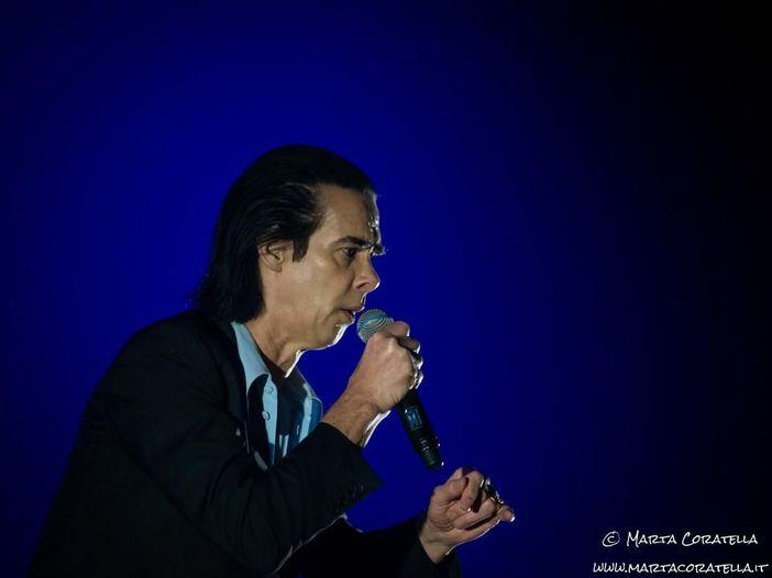 Nick Cave prima di suonare in Israele: 'Qui per ribellarmi a chi cerca di censurare gli artisti'