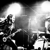 22 luglio 2012 - Ferrara sotto le Stelle - Piazza Castello - Ferrara - Afterhours in concerto