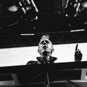 31 dicembre 2016 - Piazzale della Pilotta - Parma - Fatboy Slim in concerto
