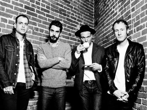 Cold War Kids, il nuovo album è 'Hold my home': ecco 'First' - AUDIO