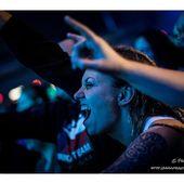 20 marzo 2016 - Live Club - Trezzo sull'Adda (Mi) - Puddle of Mudd in concerto