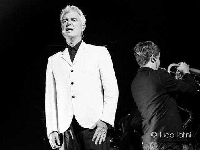Concerti, David Byrne e St. Vincent: tre date in Italia a settembre