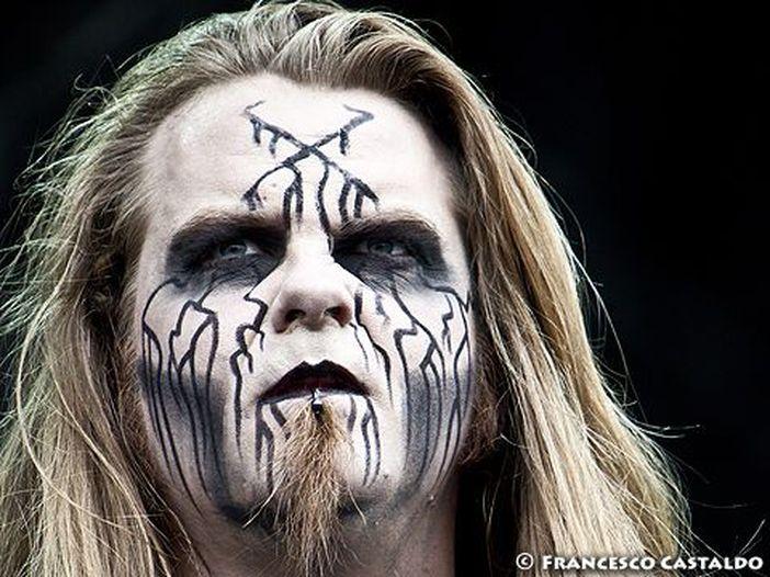 Cradle of Filth, il frontman svela i titoli delle canzoni del nuovo album
