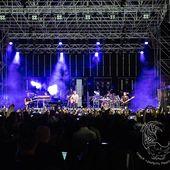 3 settembre 2018 - Piazza Italia - Carmagnola (To) - Ermal Meta in concerto
