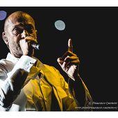 7 settembre 2016 - MediolanumForum - Assago (Mi) - Biagio Antonacci in concerto