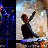 3 marzo 2014 - Orion - Ciampino (Rm) - Transatlantic in concerto