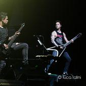 26 giugno 2013 - Gran Teatro Geox - Padova - Bullet for my Valentine in concerto