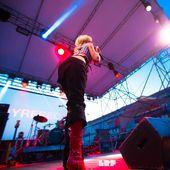 30 giugno 2021 – Dumbo - Nova 2021 - Bologna – Boyrebecca in concerto