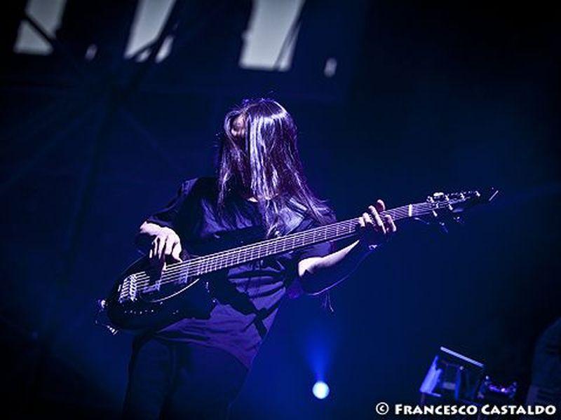 5 Luglio 2011 - Castello Scaligero - Villafranca di Verona (Vr) - Dream Theater in concerto