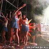 11 luglio 2012 - Gru Village - Grugliasco (To) - Flaming Lips in concerto