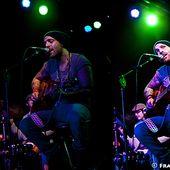 20 Febbraio 2012 - Alcatraz - Milano - Jack Jaselli in concerto