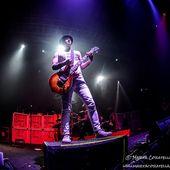 31 gennaio 2017 - Atlantico Live - Roma - Sum 41 in concerto