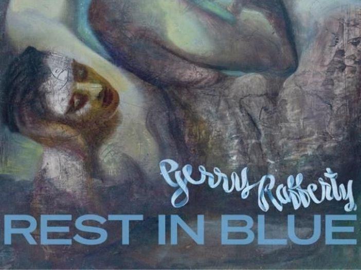 "Gerry Rafferty, in uscita l'album ""Rest in blue"""