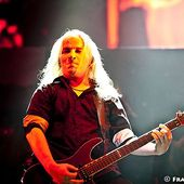 25 Aprile 2012 - MediolanumForum - Assago (Mi) - Nightwish in concerto