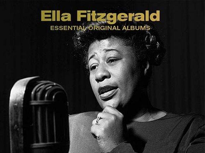 15 giugno 1996, muore la indimenticabile Ella Fitzgerald