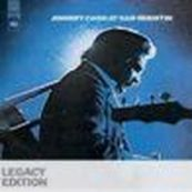 Johnny Cash - AT SAN QUENTIN (LEGACY EDITION)