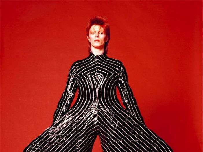 David Bowie: esce un cofanetto con inediti dell'era di 'The man who sold the world'