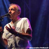 6 settembre 2017 - Piazza Zanardelli - Chiari (Bs) - Roberto Vecchioni in concerto