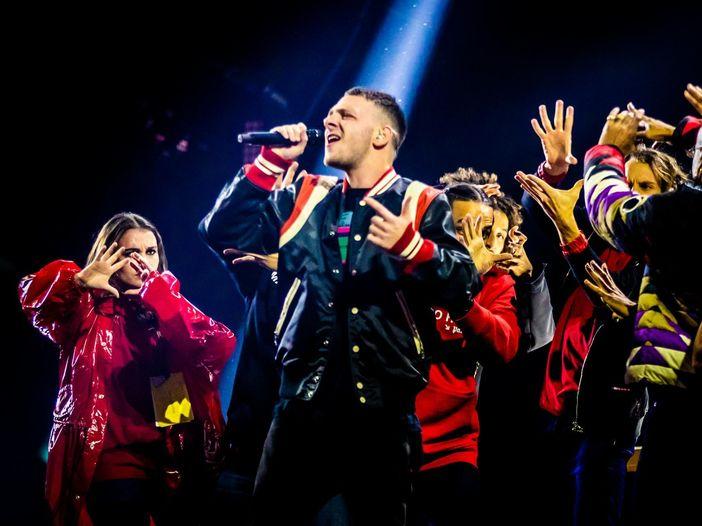 Concerti, Anastasio: arriva in primavera il primo tour del vincitore di X Factor 12