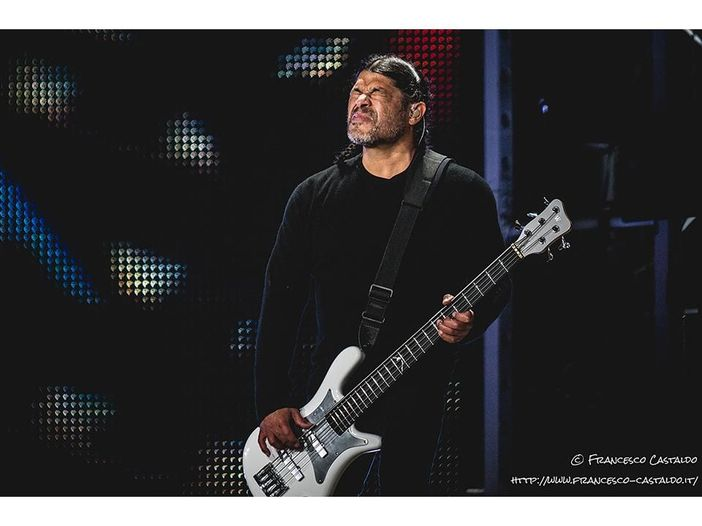 Metallica: ascolta il primo concerto di Cliff Burton con la band californiana