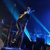23 febbraio 2016 - Atlantico Live - Roma - I Cani in concerto