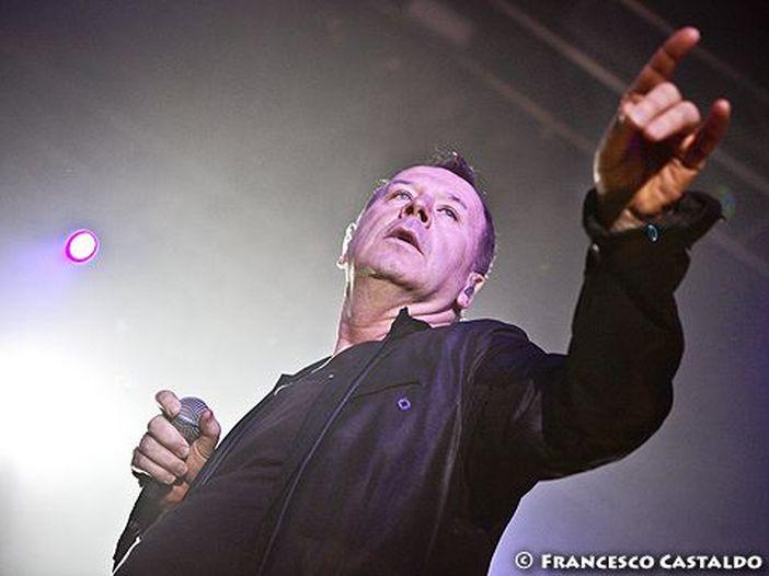 Simple Minds: nuovo disco il 3 novembre e tour europeo, ma l'Italia è esclusa